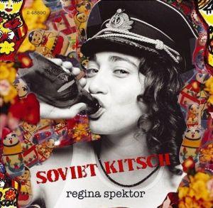 Regina_Spektor-Soviet_Kitsch