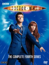 UNFINISHED POST #2: Rating Doctor Who Episodes (New Who)