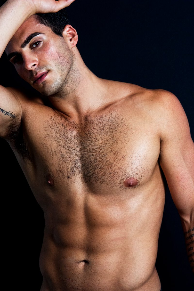 Simply matchless hairy chest men handjob matchless message