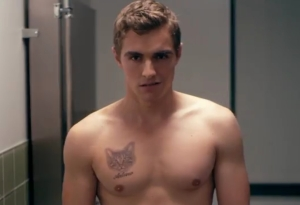 dave franco body photos