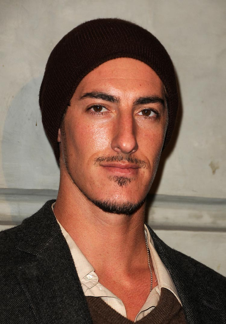 from Keenan eric balfour gay