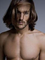Model: John Kenney