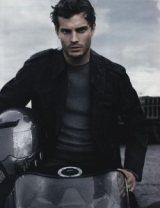 Model: Jamie Dornan