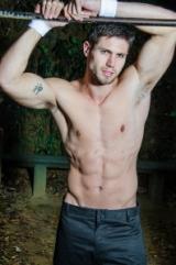 Model: Jonas Sulzbach