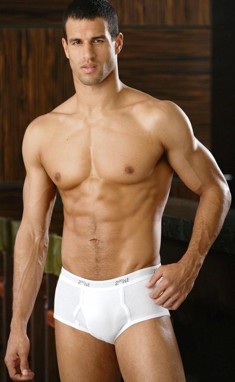 mark tallman shirtless