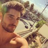 Even More of Model: Nick Bateman