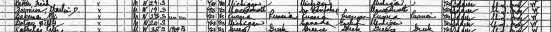 4311571-00829 - eli bakerman - camp devens, worcester - 1920 census
