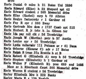 9460152 - city directory - earle - 1931