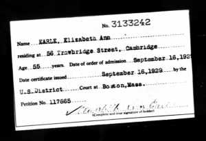 M1545_49-2646 - elizabeth earle naturalization - 1929