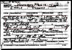 m2071_3-5856 - border crossings - june 12 1914 - robert earle