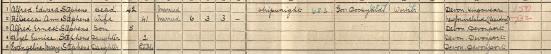 rg14_13040_0275_03 - rebecca stephens - 1911 census