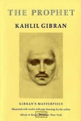 Khalil Gibran on Love