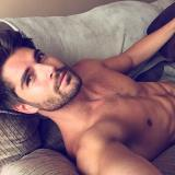 It's Model Nick Bateman, Again