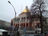 Healthy Workplace Bill: Courage prevails at Massachusetts State Househearing