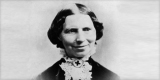 On Clara Barton