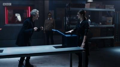 doctor who osgood box