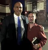 Reflections On: Meeting Cory Booker and KayHagan