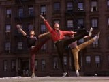 On West Side Story