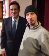 Reflections On: Meeting Eric Cantor