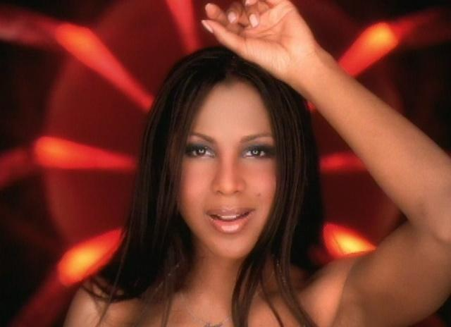 Toni Braxton Man Enough 2