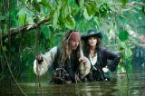 On Pirates of the Caribean: On Stranger Tides