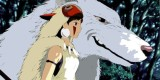 On Princess Mononoke