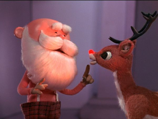 Image result for rudolph the red