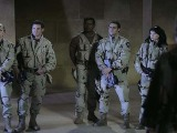 On Stargate: Continuum
