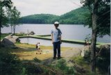 Reflections On: West End House Boys Camp, Maine ca.1990s