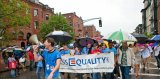 Reflections On: Boston Pride 2011 & 2012