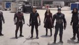 On Captain America: CivilWar