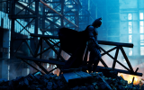 On Batman: The Dark Knight