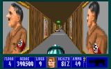 On Wolfenstein 3D