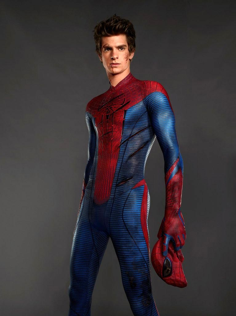 The Amazing Spiderman 2 Sequel 2012 2014 July Andrew Garfield Walt