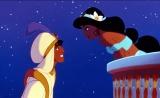 On Aladdin