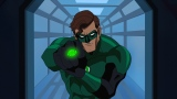 On Green Lantern: First Flight