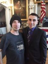 Reflections On: Meeting Dylan Kelly of the Massachusetts Log Cabin Republicans, 2016