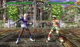 On soulCalibur III