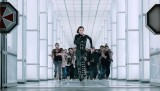 On Resident Evil: Retribution