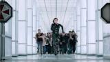 On Resident Evil:Retribution