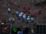 On StarCraft