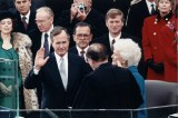 In Appreciation of President George H. W. Bush