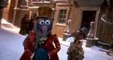On The Muppet Christmas Carol