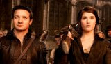 On Hansel and Gretel: Witch Hunters