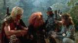 On Masters of theUniverse