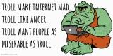 On Internet Trolls…*Sigh*