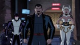On Justice League: Gods and Monsters