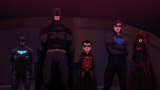 On Batman: Bad Blood