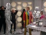 A Special Look at: Attack of the Cybermen