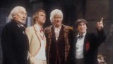 A Special Look at: The FiveDoctors